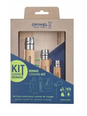 OPINEL Kit Cuisine Nomade