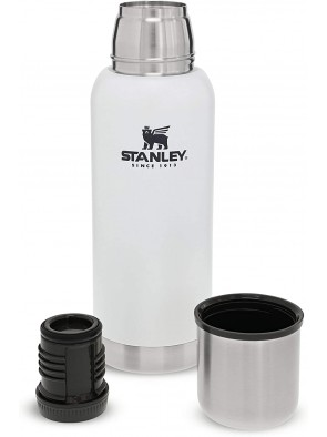 Stanley Adventure Vacuum Stainless Steel Bouteille Isotherme
